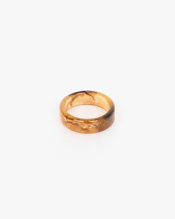 wood simple ring