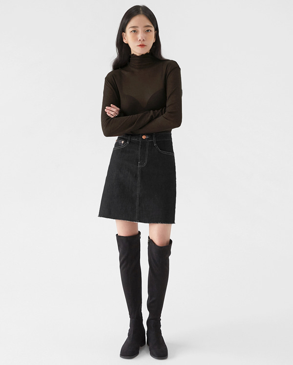 bonita stitch cutting skirts (s, m, l)